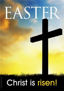 Easter Services 2019